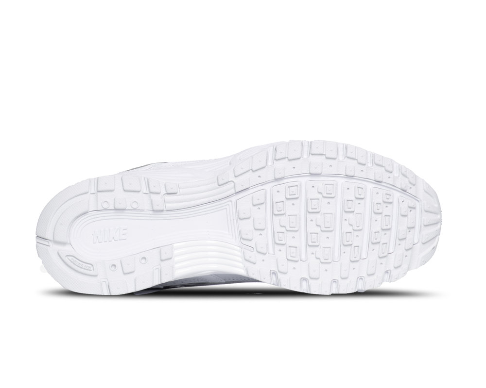 Nike P 6000 White White Platinum Tint CD6404 100