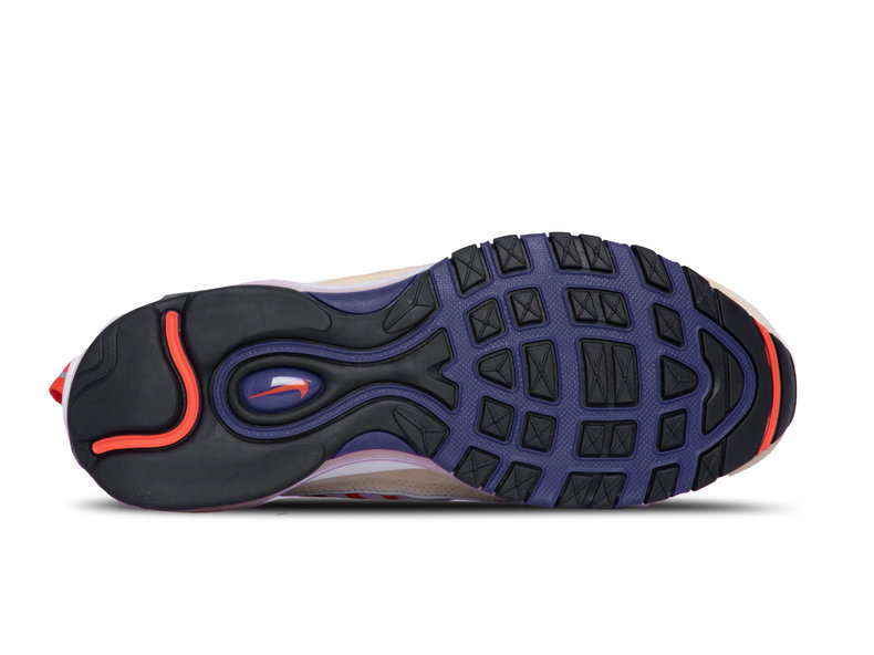 6def6d23 Nike Air Max 98 Sail Court Purple Light Cream 640744 108 - Bruut ...