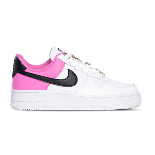 Air Force 1 '07 SE White Black China Rose AA0287 107