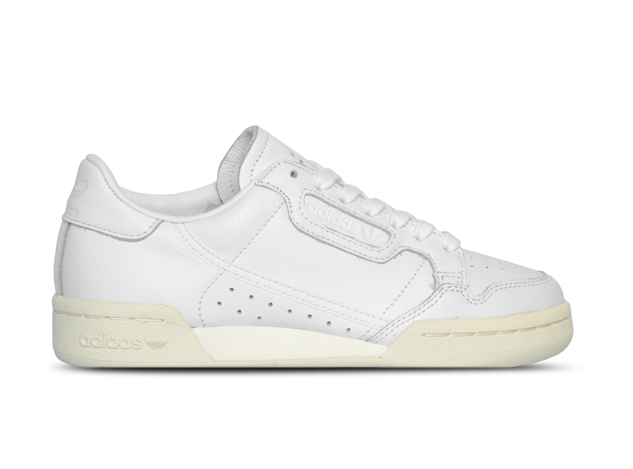 Continental 80 Footwear White Footwear White Off White ...