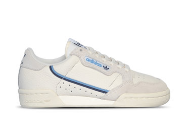 Adidas Continental 80 W Off White Cloud White Raw White EE5557