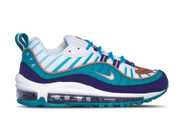 Nike W Air Max 98 Court Purple Terra Blush AH6799 500