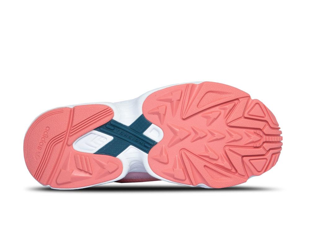 Adidas Falcon W Ecrtin Ice Pink True Pink EF1964