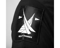 Bruut x Helly Hansen Tee Black HFD19helly04