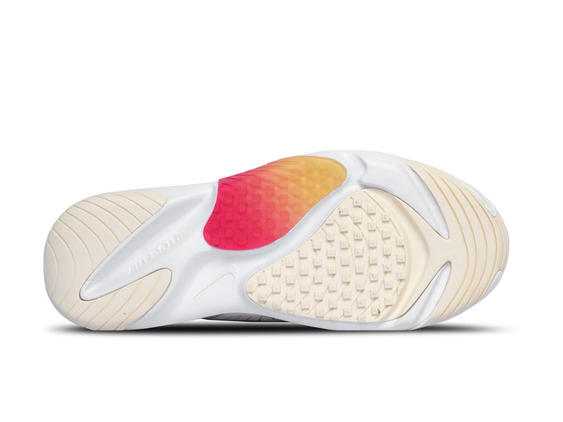 WMNS Zoom 2K White Rush Pink Sail AO0354 102