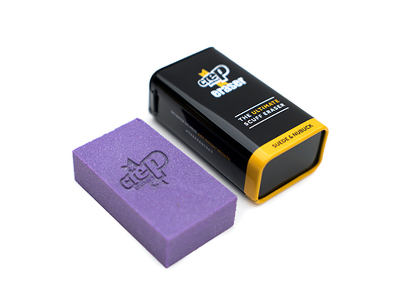Scuff Eraser Suede Nubuck
