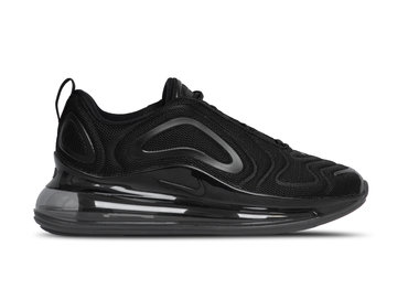 Nike W Air Max 720 Black Black Anthracite AO2924 007