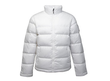 The North Face 1992 Nuptse Jacket White Black T92ZWEFV3