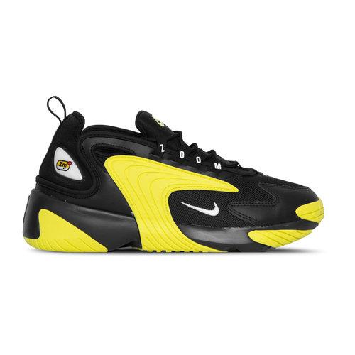 Zoom 2K Black White Dynamic Yellow AO0269 006