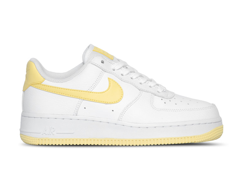 Wmns Air 106 Ah0287 Yellow Force 1 '07 White Bicycle bf67Ygyv