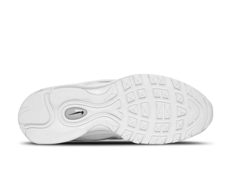Nike Air Max 97 White Wolf Grey Black 921826 101