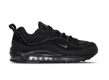 Nike Air Max 98 Black Anthracite CQ4028 001