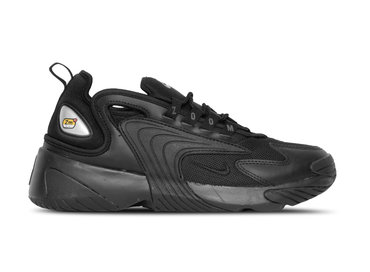 Nike Zoom 2K Black Black Anthracite AO0269 002