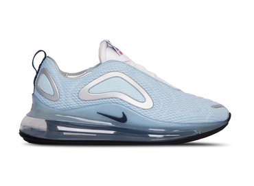 Nike Air Max 720 Celestine Blue Team Orange CK5033 400