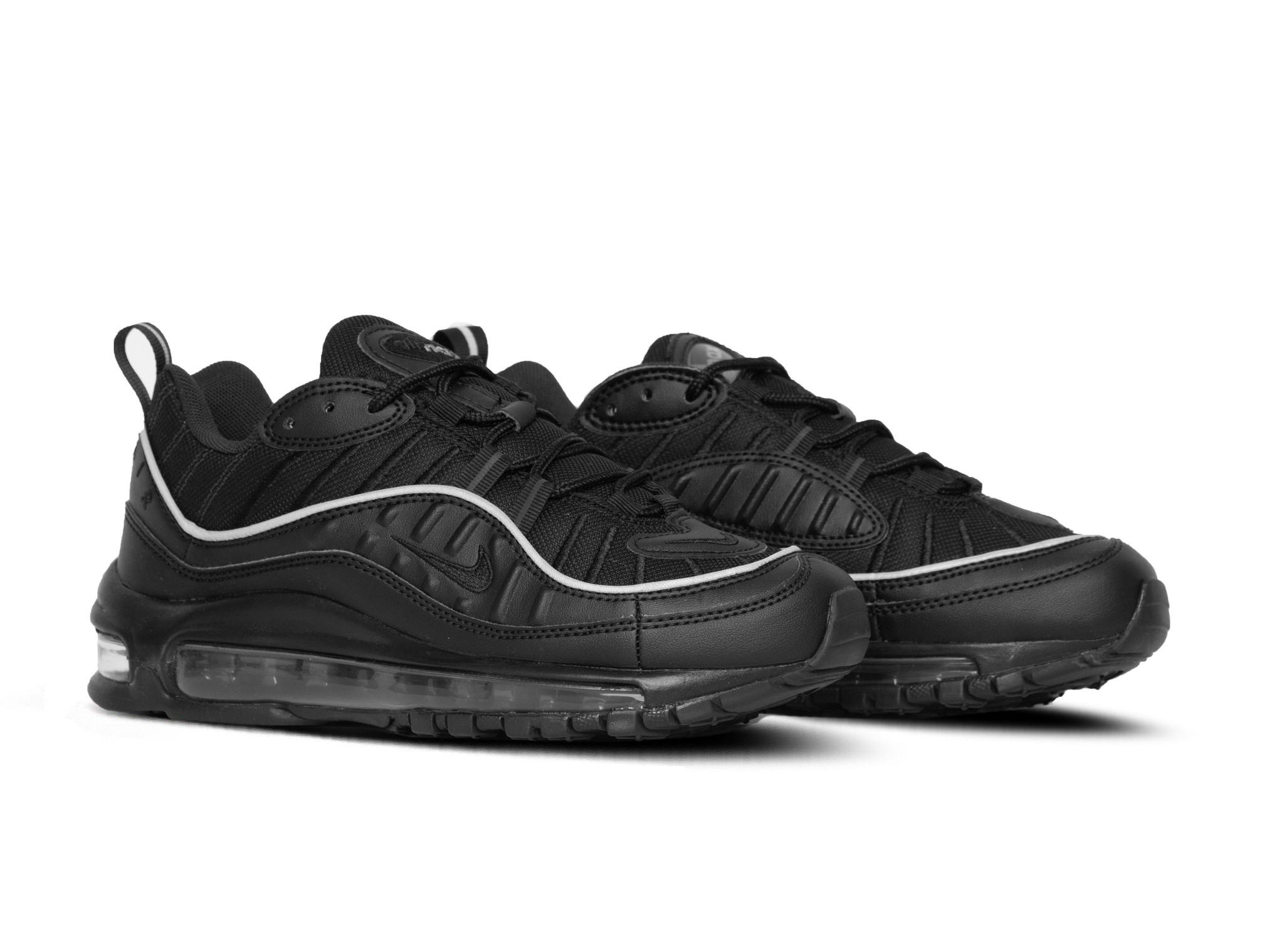 Nike Air Max 98 PRM Sneakers Dames Maat 36.5 in 2020