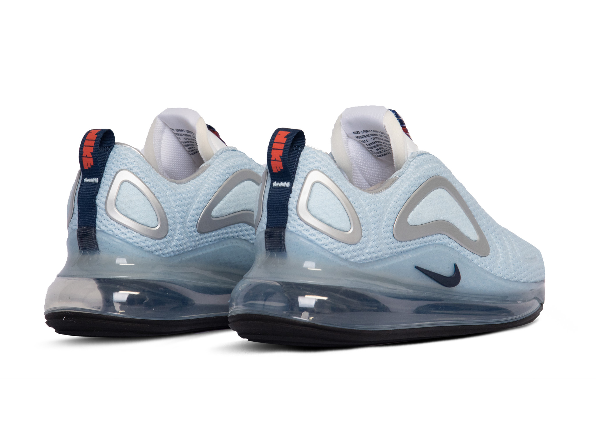 Air Max 720 Celestine Blue Team Orange CK5033 400 Bruut