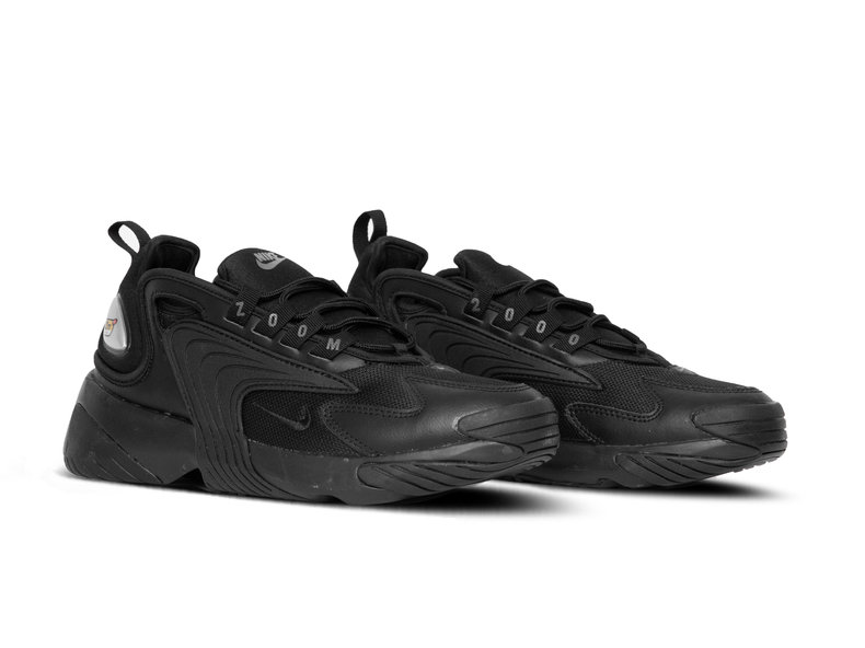 Zoom 2K Black Black Anthracite AO0269 002