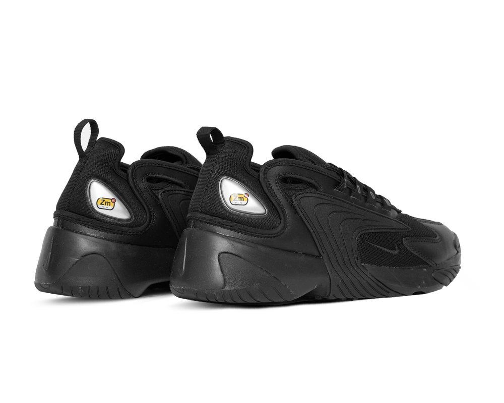Nike Zoom 2K Black Black Anthracite AO0269 002