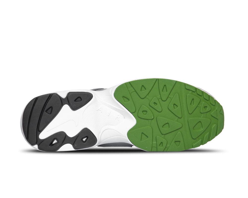 Nike Air Max2 Light Atmosphere Grey Gunsmoke CI1672 001
