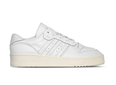 Adidas Rivalry Low Footwear White Footwear White Off White EE9139
