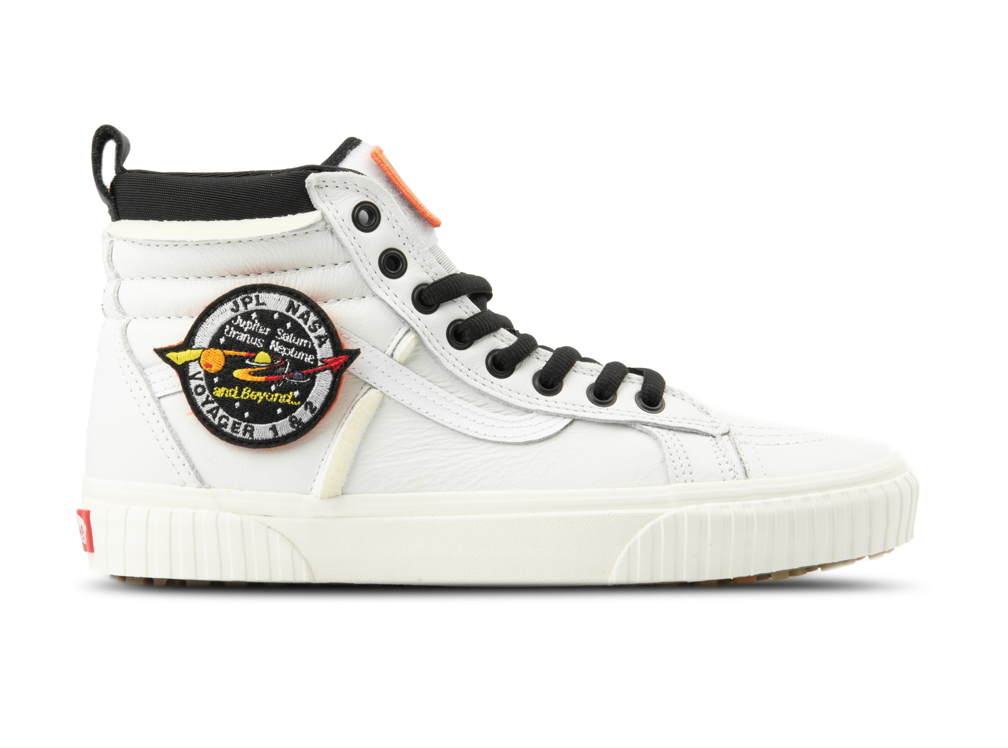 SK8 Hi 46 MTE DX Space Voyager True White Marshmallow VN0A3DQ5UQ41