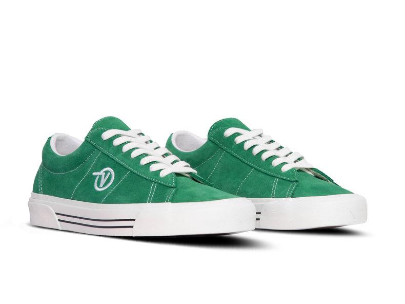 Sid Dx Anaheim Factory OG Emerald Suede VN0A4BTXXMA1
