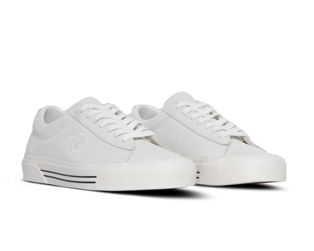 Vans Sid Dx Anaheim Factory OG White VN0A4BTXUL41