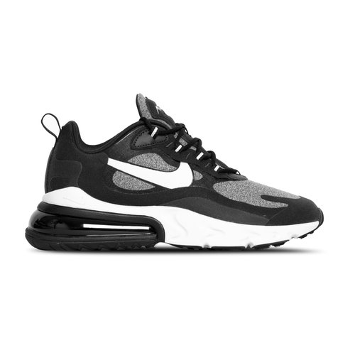 Air Max 270 React Black Vast Grey AO4971 001