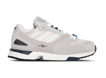 Adidas ZX 4000 W Grey Two Crystal White Grey One EE4835