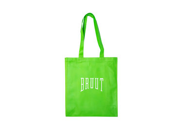 Bruut Exclusive Totebag  Neon/Green