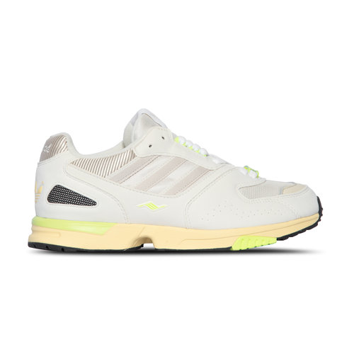 ZX 4000 Off White Raw White Chalk White EE4762