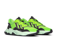 Adidas Ozweego Solar Green Core Black Glow Green EE7008