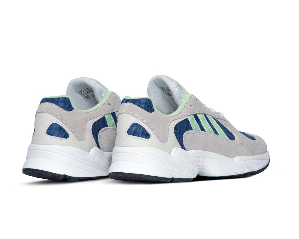 Adidas Yung 1 Footwear White Collegiate Royal Collegiate Royal EE5318