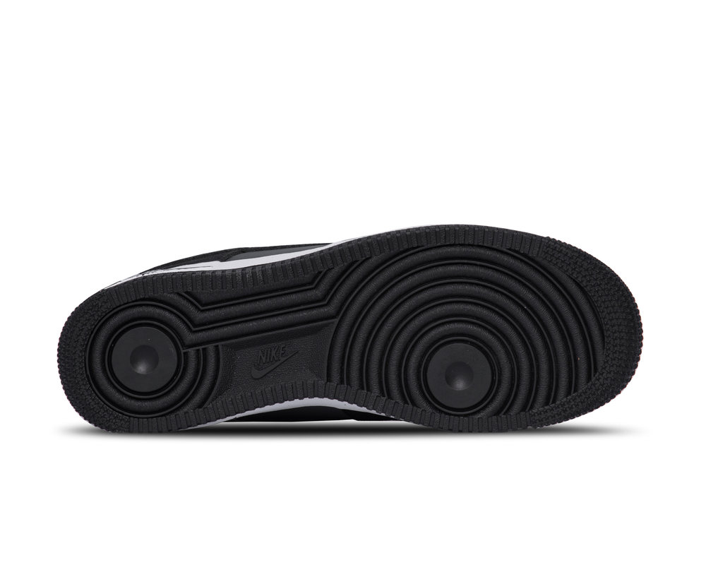 Nike Air Force 1 '07 LV8 Black Game Royal White CI2677 003
