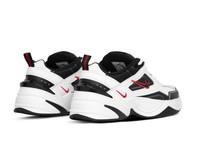 Nike M2K Tekno White Black University Red AV4789 104