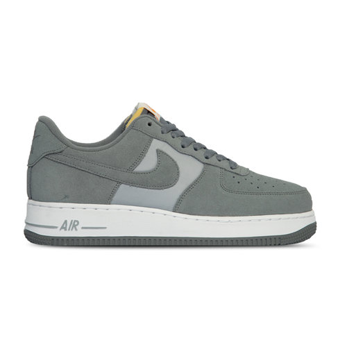 Air Force 1 '07 LV8 Cool Grey Bright Ceramic White CI2677 002