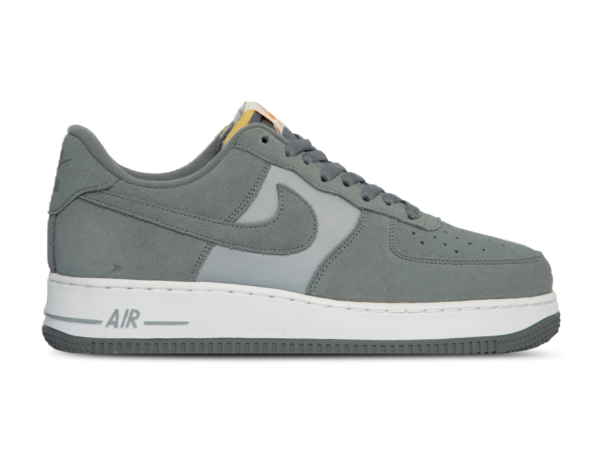 official supplier cheaper buy best Air Force 1 '07 LV8 Cool Grey Bright Ceramic White CI2677 ...