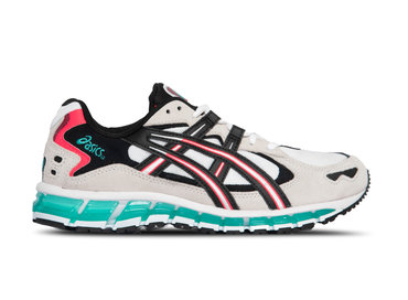 ASICS Gel kayano 5 360 White Cream 1021A160