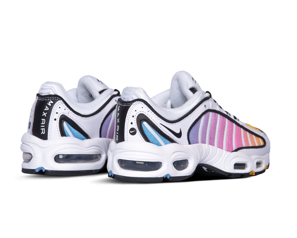 Nike W Air Max Tailwind IV White Black University Blue Psychic Pink CJ6534 115