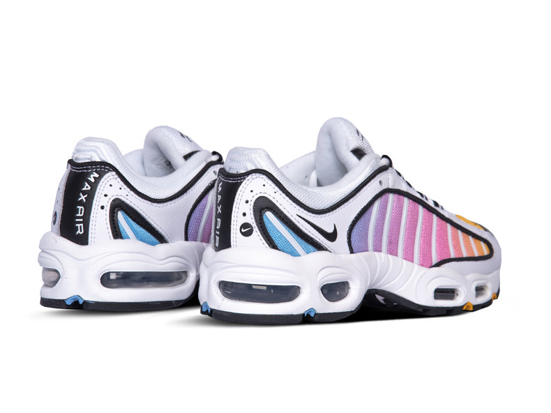 Air Max Tailwind iv White Black University Blue Psychic Pink CJ6534 115