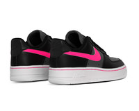 Nike Air Force 1 Low  Black Pink Blast Dark Grey White CJ9699 001