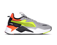 Puma RS X High Rise Yellow Alert 369818 01