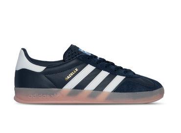 Adidas Gazelle Indoor  Conavy Ftwwht Vappnk Ee5737
