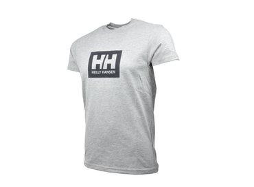 Helly Hansen Tokyo T Shirt Grey 53285 949