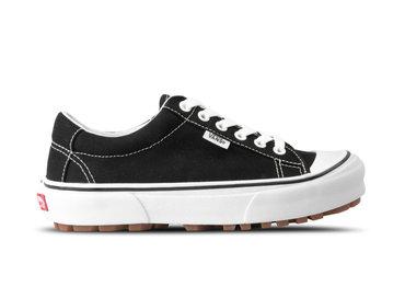 Vans Style 29 Black True White VN0A3MVH6BT1