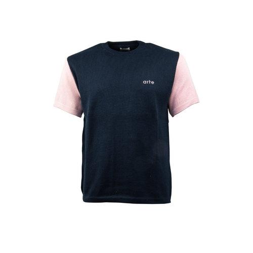 T Shirt Keo Navy SS19 007