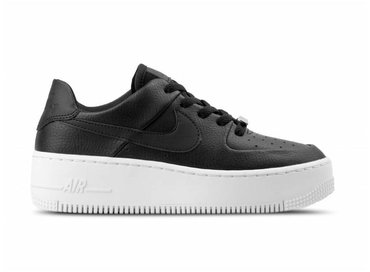 Nike W AF1 Sage Low Black Black White AR5339 002