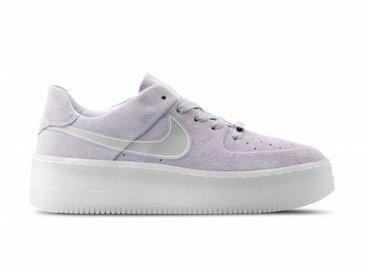 Nike W AF1 Sage Low LX Violet Mist Violet Mist AR5409 500
