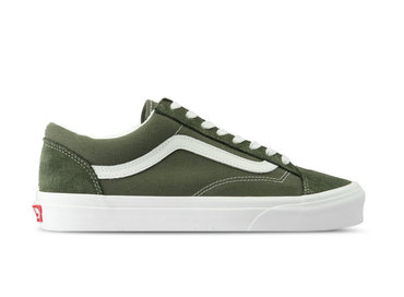 Vans Style 36 Grape Leaf Blanc De Blanc VN0A3DZ3VTF1