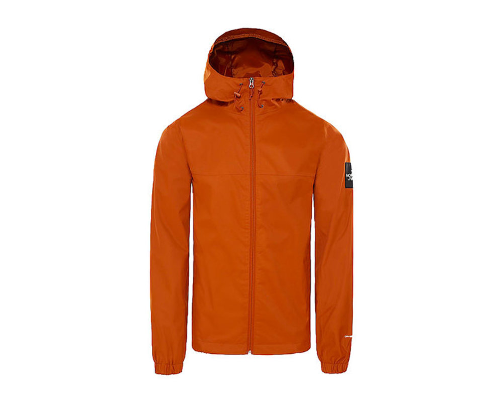 The North Face Mountain Q Jacket Caramel Cafe T0CR3QUBT